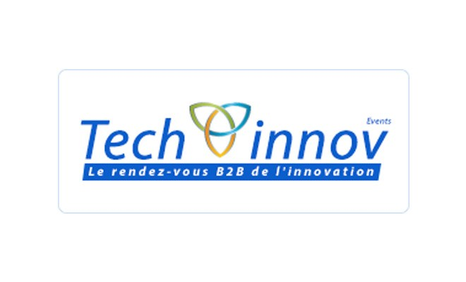Techinnov - El mayor evento B2B dedicado a la innovación en Europa